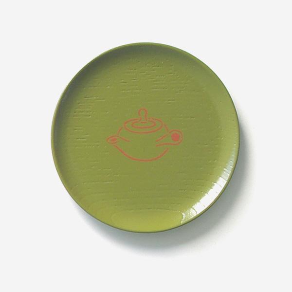 急須(緑)